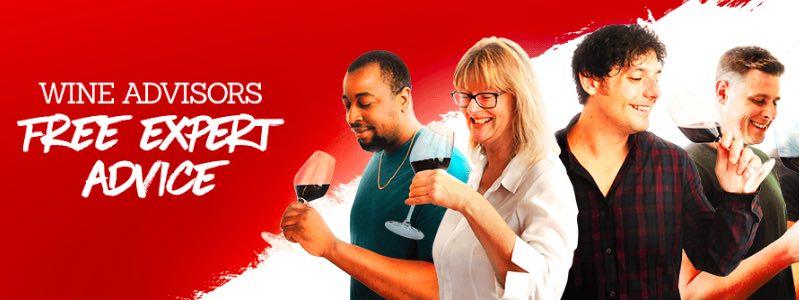 Virgin Wines Experts